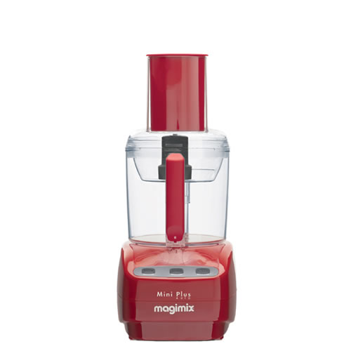 Magimix Le Mini Plus in Red