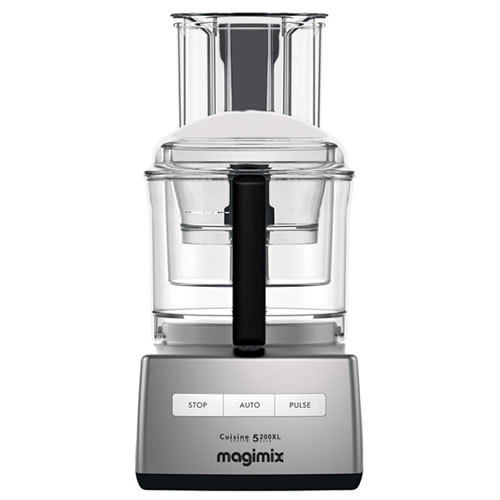Magimix 5200XL Chrome
