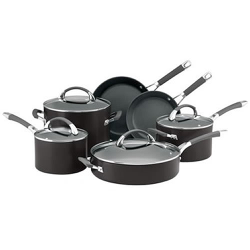 Anolon Endurance 6 Piece Set