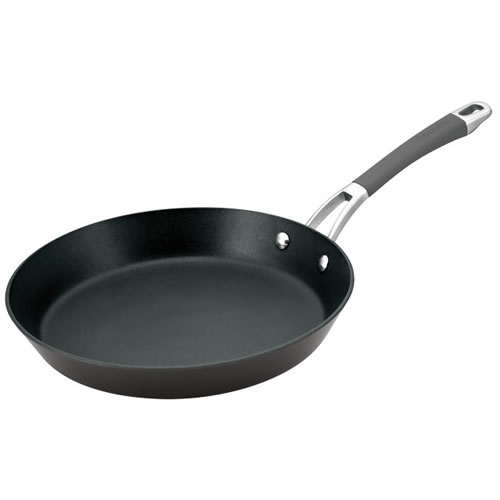 Anolon Endurance 24cm French Skillet with Bonus Lid