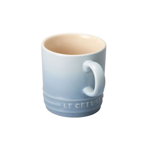 Coastal Blue Espresso Mug Set