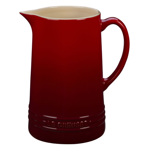 Pitcher 1.5L Cerise