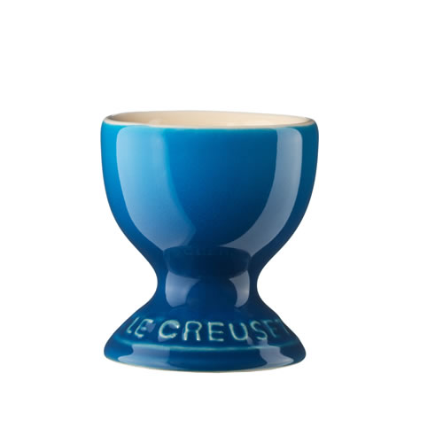 Marseille Blue Egg Cups