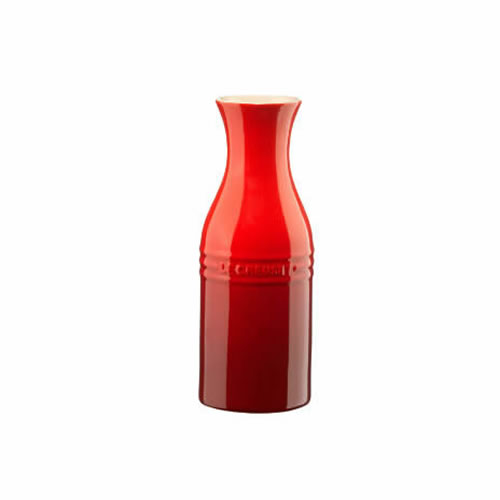 Cerise Stoneware Carafe 350ML without Cork