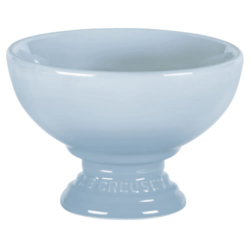 Ice Cream Bowl Coastal Blue