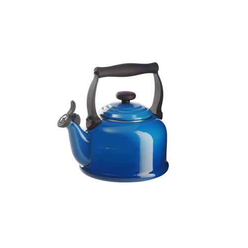 Marseille Blue Traditional Kettle 2.1L