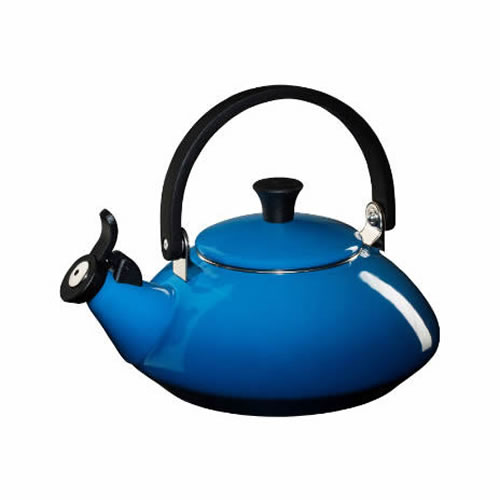 Marseille Blue Zen Kettle 1.5L