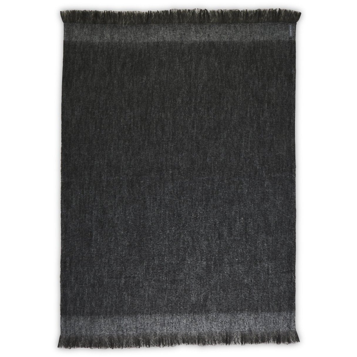 Mohair Woven Throw in Maggie