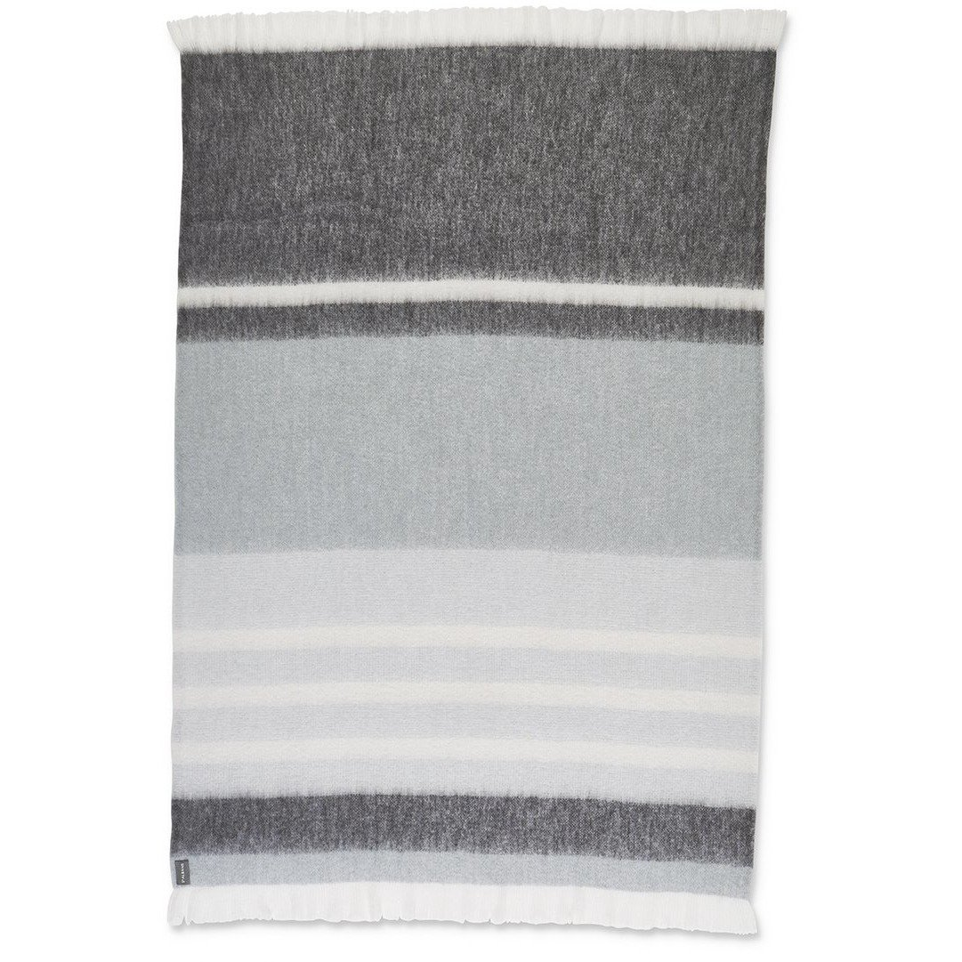 Mohair Woven Throw in Hudson