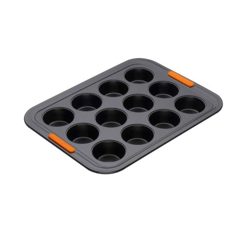 12 Cup Mini Muffin Tray
