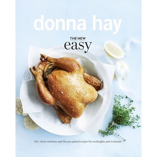 New Easy By Donna Hay