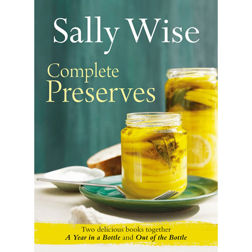 Sally Wise Complete Preserves