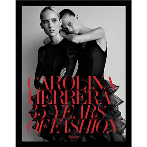 Carolina Herrera 35 Years of Fashion
