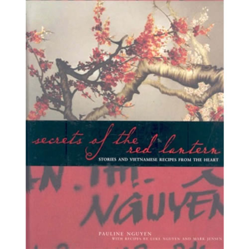 Pauline Nguyen: Secrets of the Red Lantern