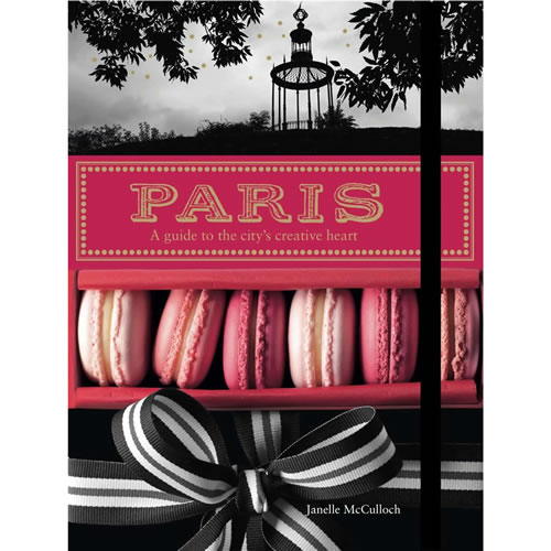 Paris by Janelle McCulloch