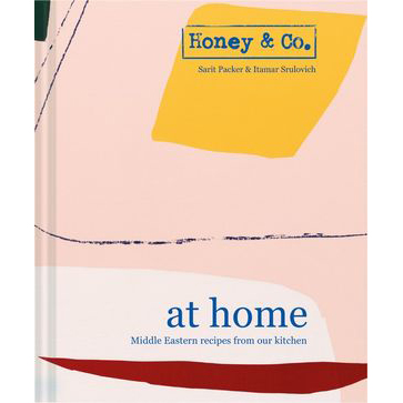 Honey and Co At Home: Middle Eastern Recipes