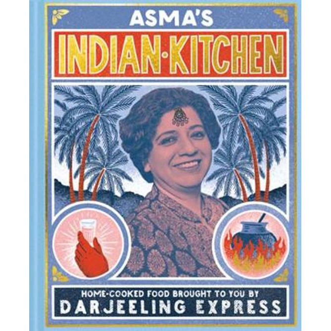 Asma's Indian Kitchen