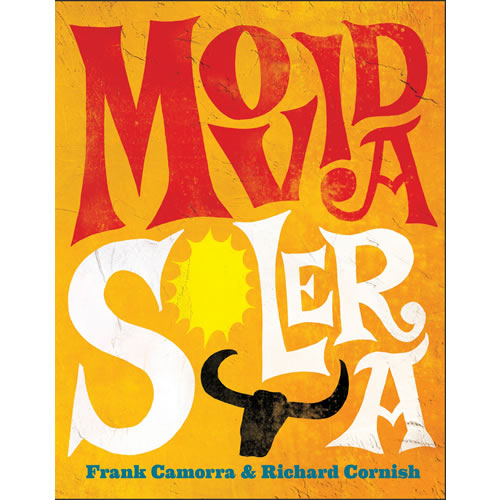 Movida Solera by Frank Camorra and Richard Cornish