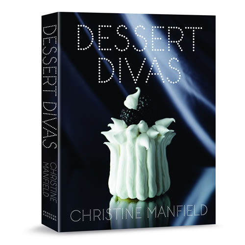Dessert Divas by Christine Manfield