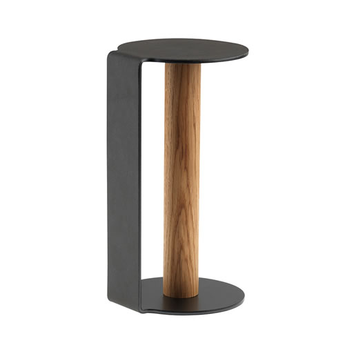 LIND DNA Kitchen Holder Nupo Anthracite