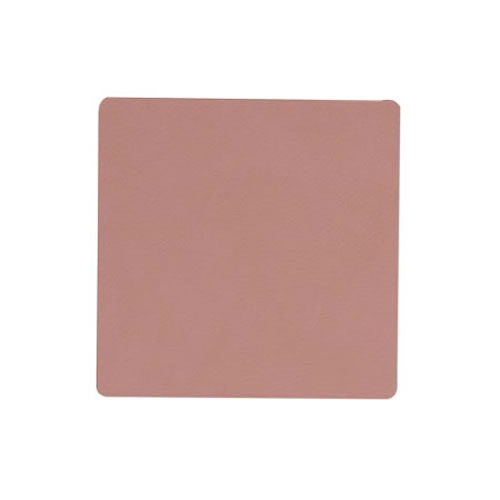 LIND DNA Rose Square Coaster