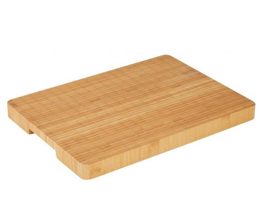 Bamboo Endgrain Board Large