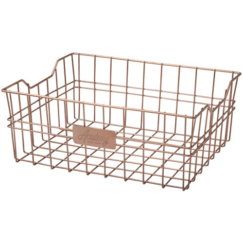 Orwell Rectangular Basket