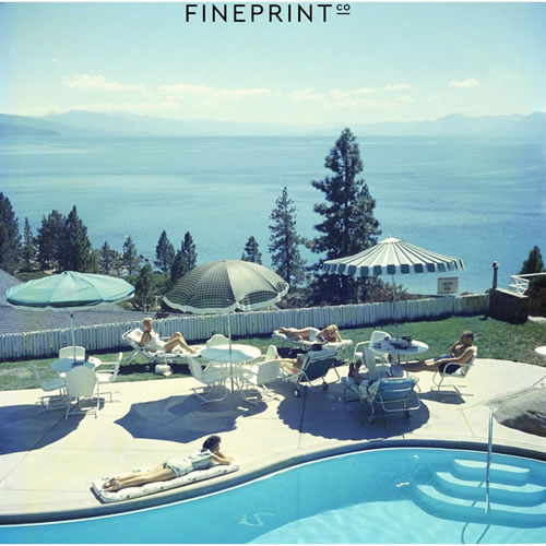 $25 Voucher towards a Slim Aarons Print