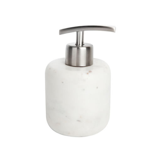 Osso Marble Soap Dispenser
