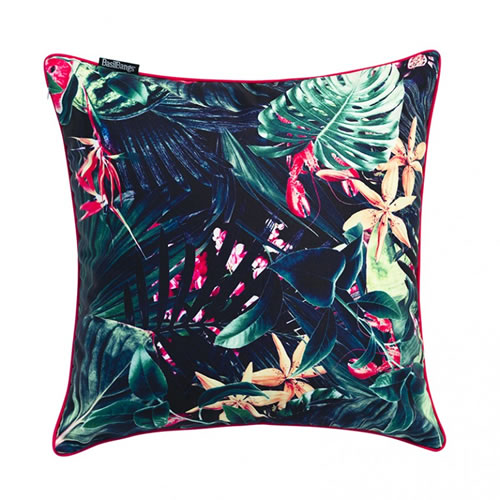 Jungle Fever Outdoor Cushion Cover