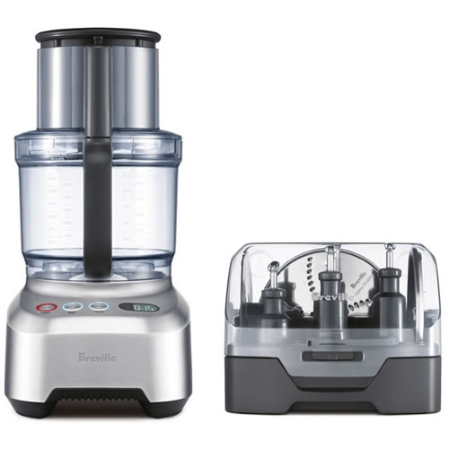 Breville Kitchen Wizz Food Processor