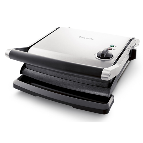 Breville Healthsmart Grill & Press