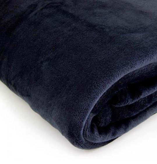 Ink Brogo Throw