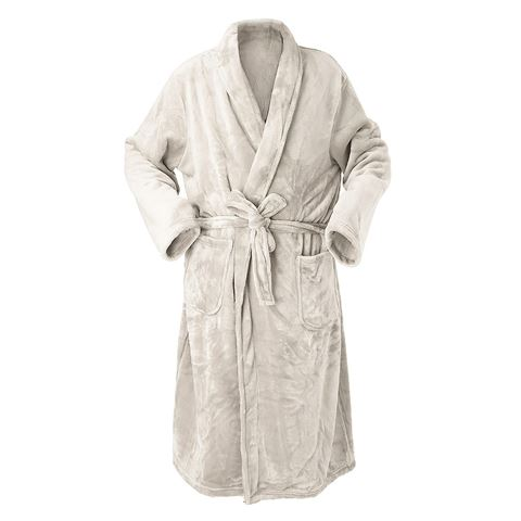 Sand Brogo Robe Large