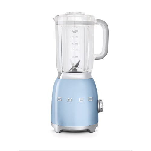 800 Watt 4 Speed with Die Cast Aluminium Body Blender Pale Blue