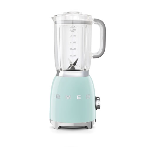 800 Watt 4 Speed with Die Cast Aluminium Body Blender Pastel Green