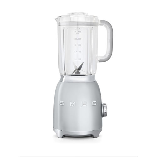 800 Watt 4 Speed with Die Cast Aluminium Body Blender Silver