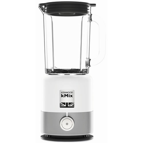 Kenwood kMix 1.6 Litre Blender White