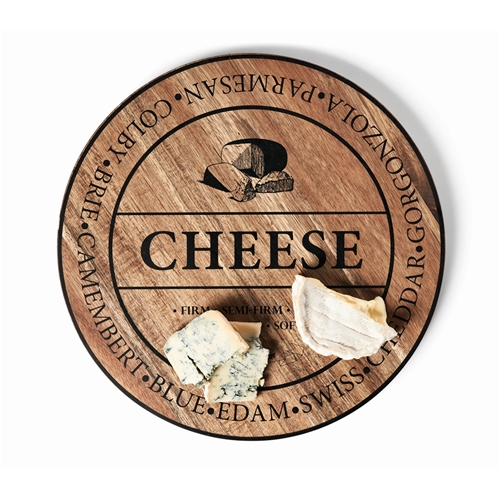 Fromage Round Cheese Board 40cm
