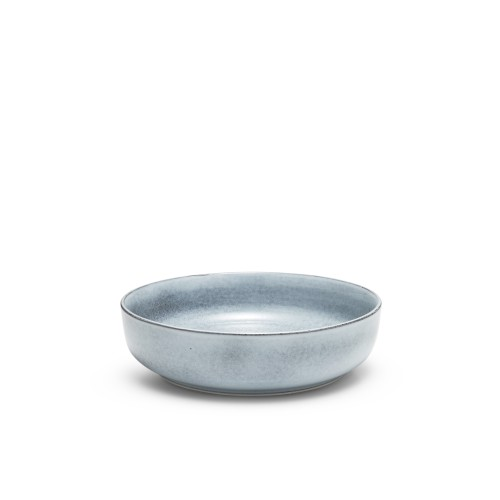 Relic Serving Bowl Blue 28cm