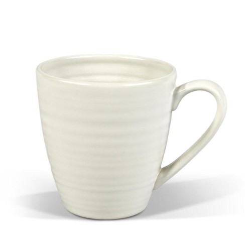 Coffee Mug in Milk
