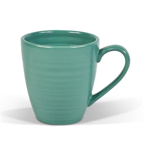Coffee Mug in Teal