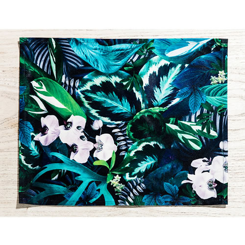 Botanica by Louise Jones Placemat Set