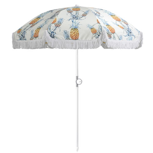 Ananas by Surf Lodge Beach Umbrella
