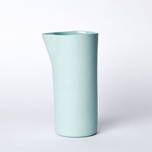 Carafe Medium in Blue