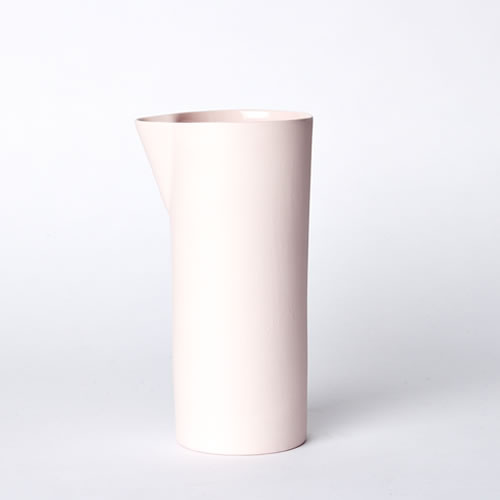 Carafe Medium in Pink