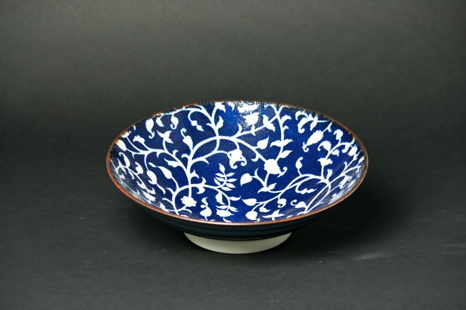 Ohuke Hanaka Large Bowl