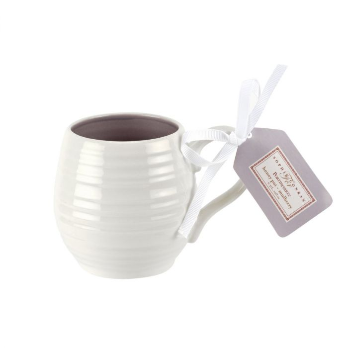 Mulberry Honey Pot Mug