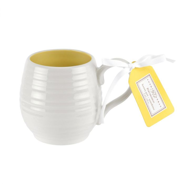 Sunshine Honey Pot Mug