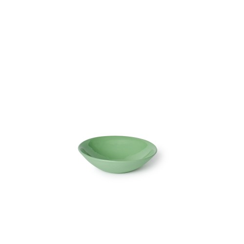 Dipping bowl in Wasabi